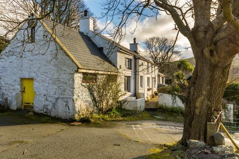 2 bedroom cottage for sale - Clynnogfawr, Gwynedd, North Wales