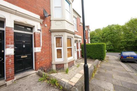 3 bedroom house for sale - Grosvenor Gardens, Jesmond Vale, NE2