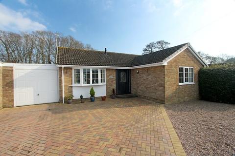 2 bedroom detached bungalow for sale - MUDEFORD