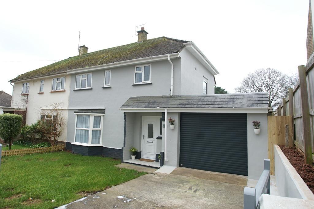 3 Bedrooms Semi Detached House for sale in Langridge Road | Paignton