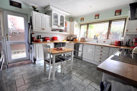 4 bedroom detached house for sale - St Ives, Ringwood, BH24 2LN