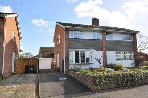 3 bedroom semi-detached house for sale - Bear Cross Avenue, Bournemouth