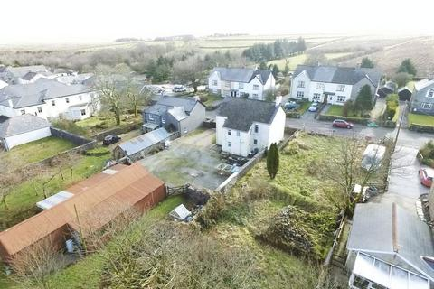 4 bedroom property with land for sale - Building Plot with Full Planning Permission - Open to Offers