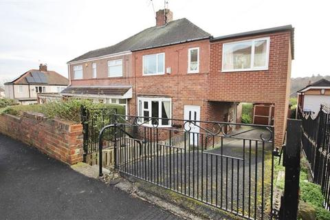 4 bedroom semi-detached house for sale - Hollindale Drive, Intake, Sheffield, S12 2EP