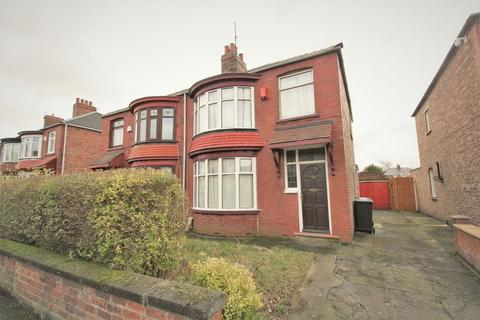 3 bedroom semi-detached house for sale - Oxford Road, Linthorpe, Middlesbrough, TS5 5EQ