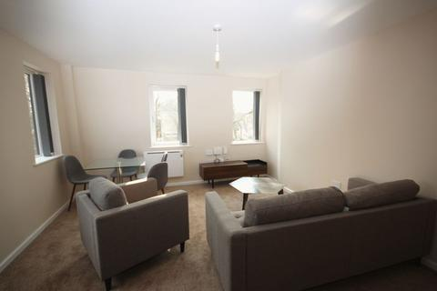 2 bedroom apartment to rent - Park Rise, Seymour Grove, Manchester