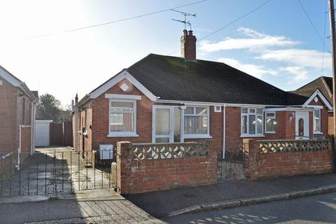 3 bedroom bungalow for sale - Summer Close, Exeter