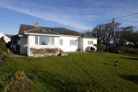 3 bedroom bungalow for sale - Bursdon, Hartland