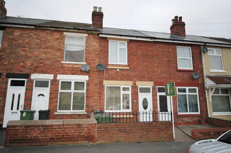 2 Bedrooms Terraced House for sale in Temple Road, Willenhall