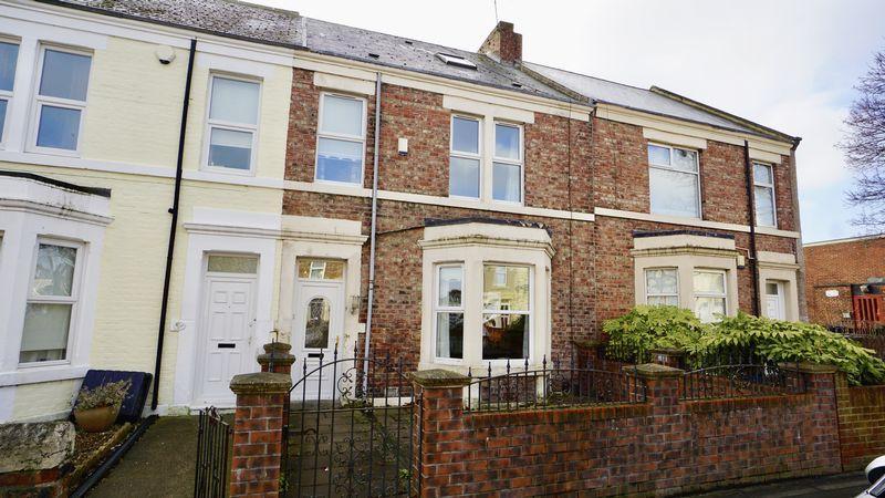 5 Bedrooms Terraced House for sale in Welbeck Road Walker