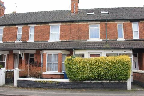 2 bedroom terraced house to rent - St Leonards Avenue, Stafford, Staffordshire, ST17 4LT
