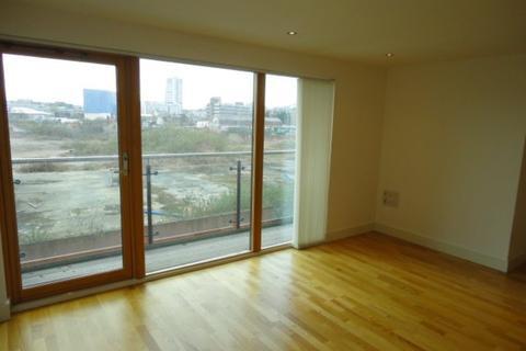 1 bedroom apartment to rent - La Salle, New Dock
