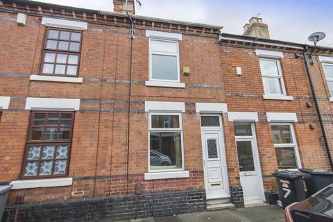 2 bedroom terraced house for sale - Cross Street, Derby