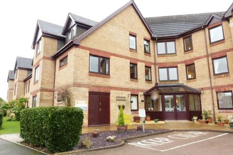 1 bedroom retirement property for sale - Jerome Court, Streetly