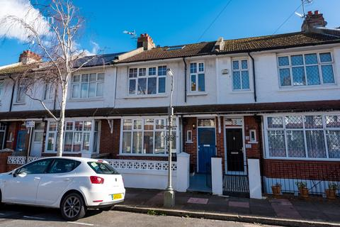 5 bedroom terraced house for sale - Princes Terrace, Brighton, BN2