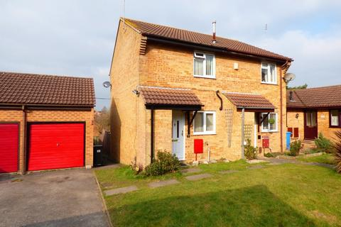 2 bedroom end of terrace house for sale - Chalbury Close, Canford Heath