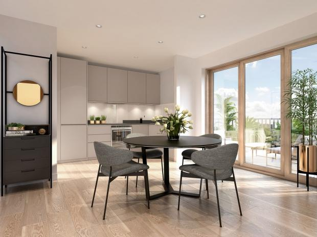 2 Bedrooms Apartment Flat for sale in Upper 43 Upper Clapton, Clapton, E5