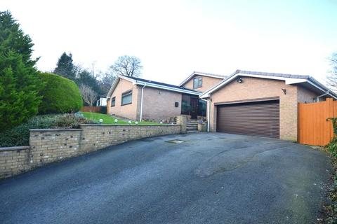 4 bedroom detached bungalow for sale - Runnymede Close, Woolton
