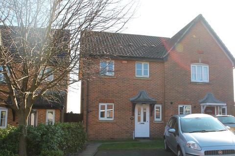 3 bedroom semi-detached house for sale - Hawkinge, Folkestone