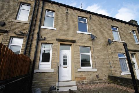 2 bedroom house to rent - George Street, Elland