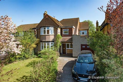 4 bedroom detached house for sale - Warwick Avenue, Earlsdon
