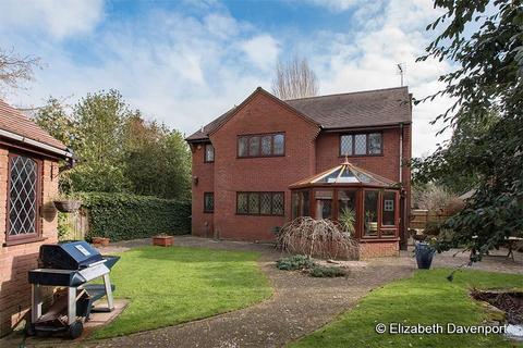 4 bedroom detached house for sale - Bishops Walk, Earlsdon