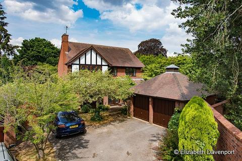 4 bedroom detached house for sale - Bishops Walk, Earlsdon
