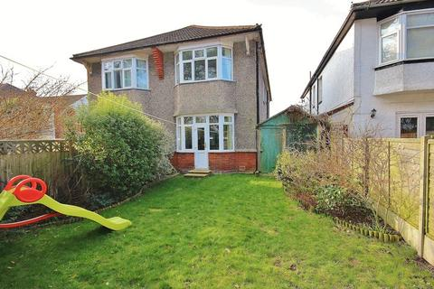 3 bedroom semi-detached house for sale - Leaphill Road, Pokesdown, Bournemouth