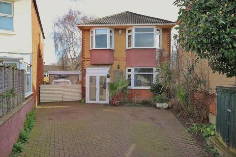 3 bedroom detached house for sale - Hillbrow Road, Southbourne, Bournemouth