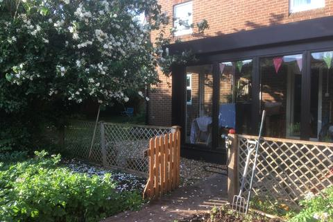 3 bedroom terraced house for sale - Brookes Court, Wells