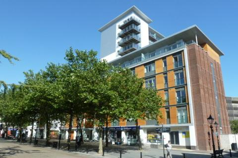 2 bedroom apartment to rent - Orchard Plaza, Poole