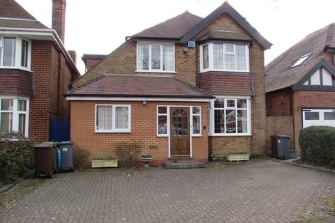 4 bedroom detached house for sale - Pinfold Road, Solihull