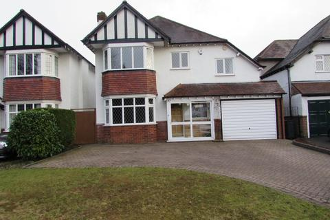 4 bedroom detached house for sale - Sharmans Cross Road, Solihull