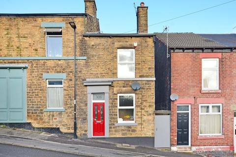 3 bedroom semi-detached house for sale - Burgoyne Road, Walkley