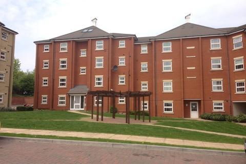 2 bedroom apartment to rent - Maltings Way, Bury St. Edmunds