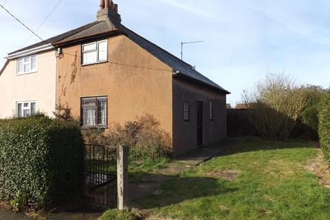 2 bedroom semi-detached house for sale - Holbeach