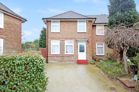6 bedroom end of terrace house for sale - The Highway, Brighton