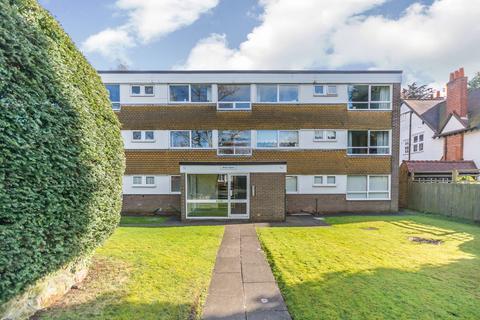 2 bedroom flat for sale - Avon Court, St Bernards Road