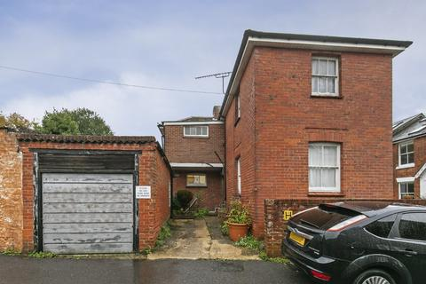 3 bedroom detached house for sale - Middle Road, Fulflood, Winchester, SO22
