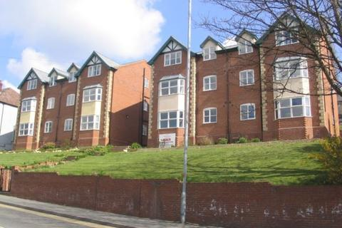 2 bedroom apartment to rent - Yarborough Road, Lincoln
