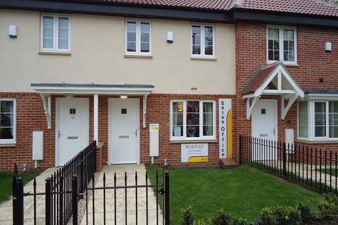 3 bedroom semi-detached house to rent - Longdales Place, Lincoln
