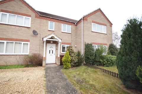 2 bedroom terraced house to rent - Sixfield Close, Lincoln