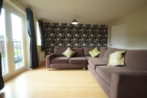 2 bedroom apartment to rent - Venables Way, Lincoln