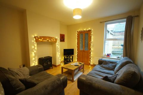 3 bedroom terraced house to rent - Hereward Street, Lincoln