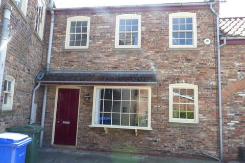 1 bedroom cottage to rent - Bridgegate, Howden