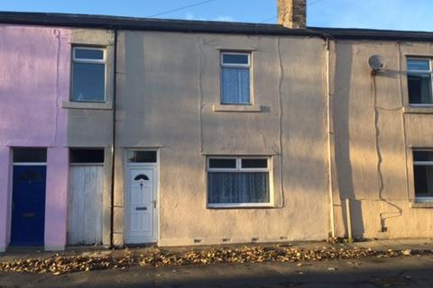 2 bedroom terraced house to rent - High Street, Amble