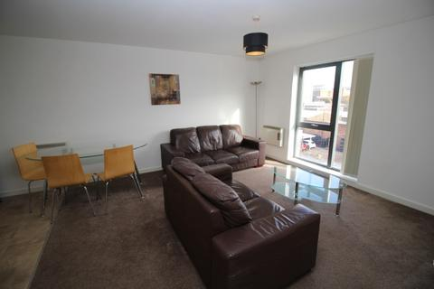 2 bedroom apartment to rent - Quay 5, 232 Ordsall Lane, Salford, M5
