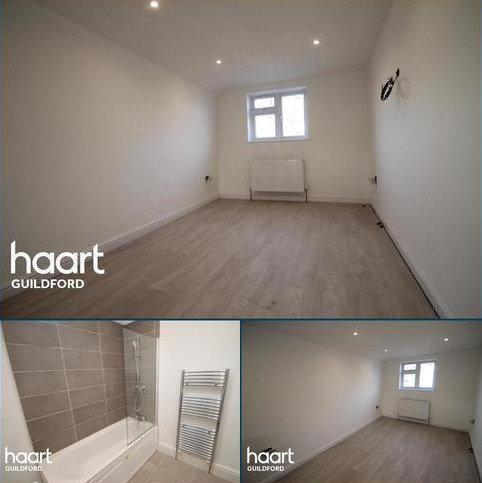 4 bedroom maisonette to rent - Worplesdon Road