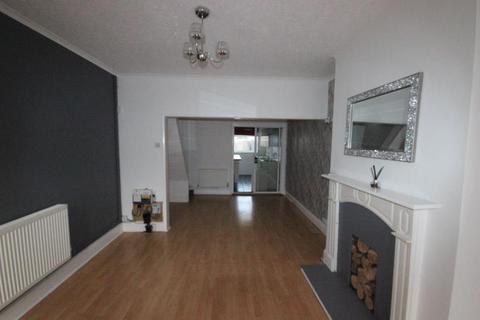2 bedroom terraced house to rent - Huntington Street, Gipsyville, Hull, HU4 6QJ