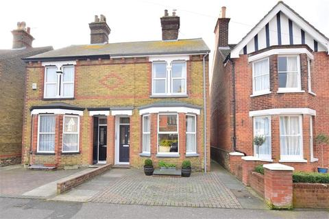 3 bedroom semi-detached house for sale - Athelstan Road, Faversham, Kent